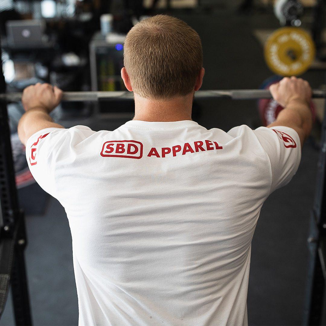SBD uradna majica IPF