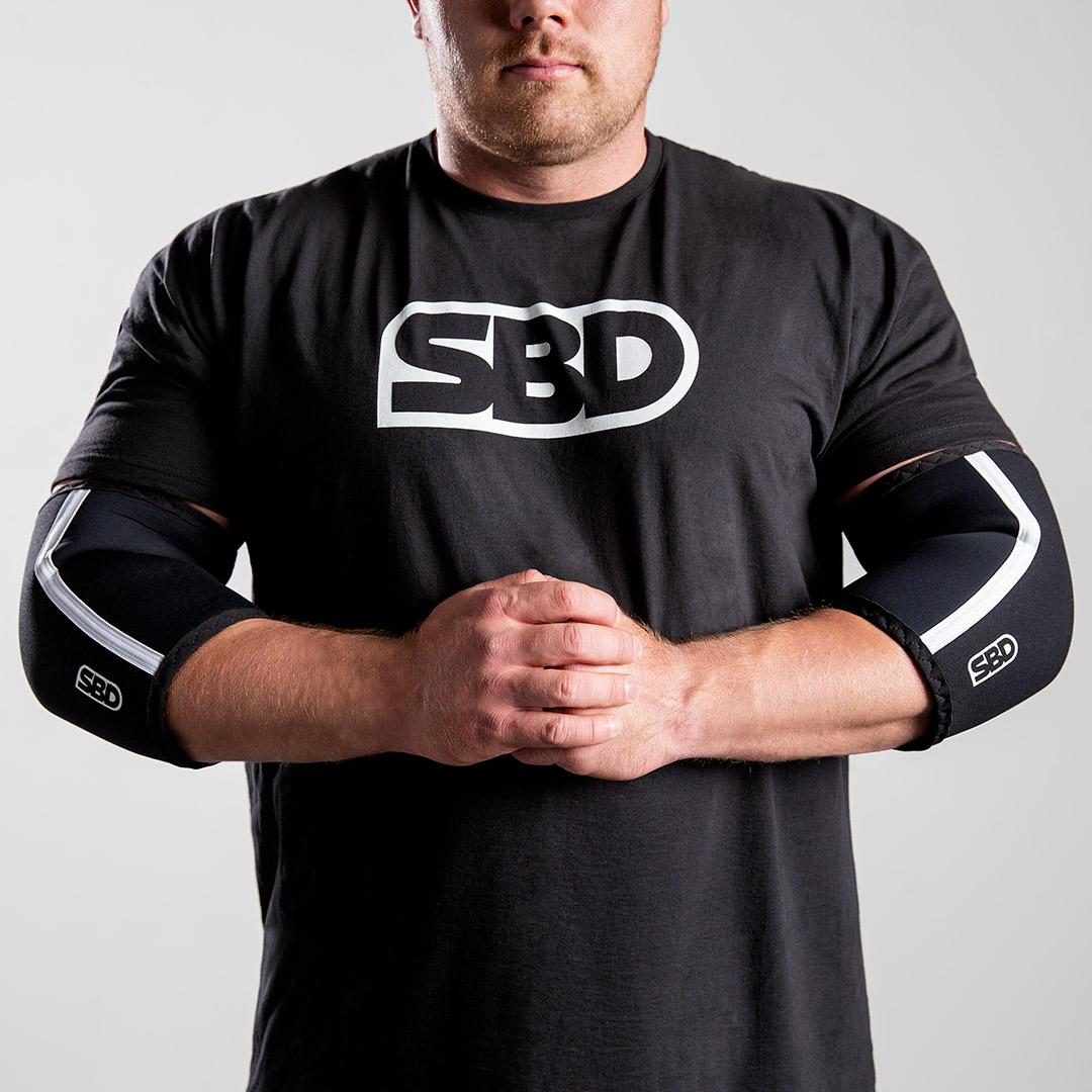 SBD majica s kratkimi rokavi