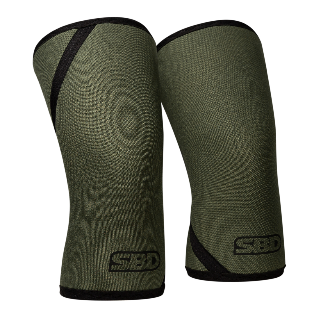 ENDURE KNEE SLEEVES 01