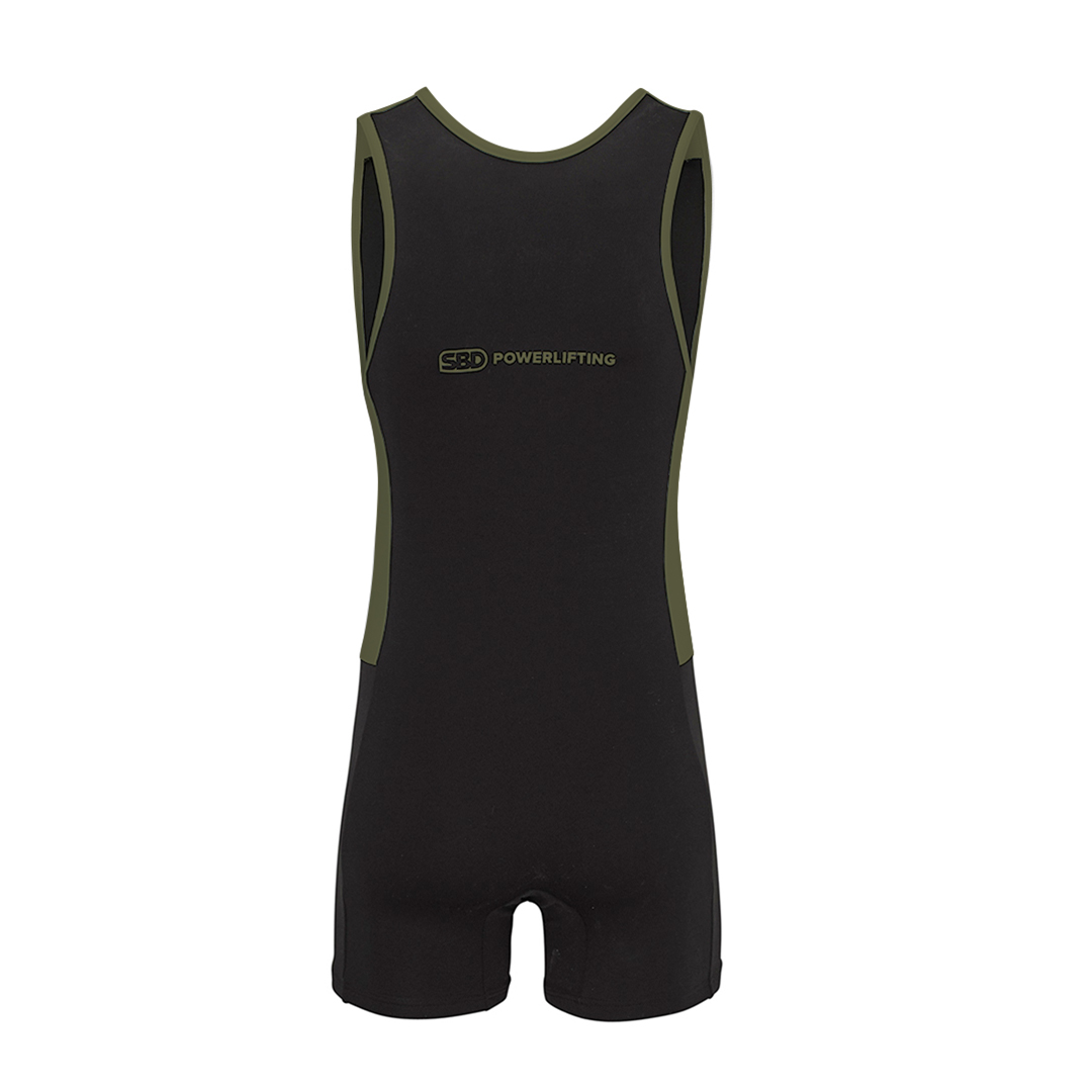 ENDURE SINGLET MEN 02