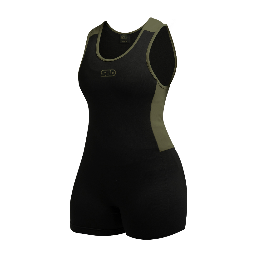 ENDURE SINGLET WOMEN 01